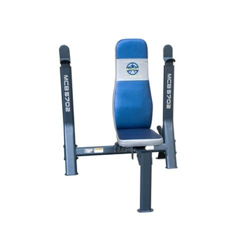 Marcy Deluxe Mid Size Bench Mcb5702 Sweatband Com