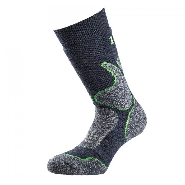 1000 Mile 4 Season Performance Ladies Socks - UK 3 - 5.5