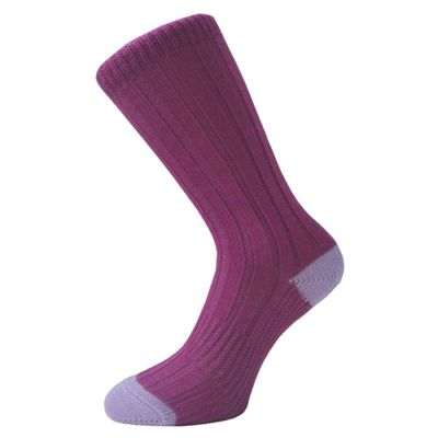 1000 Mile Ultimate Heavyweight Ladies Walking Socks