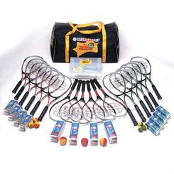 Unsquashable Mini Squash Development Kit Bag Pack