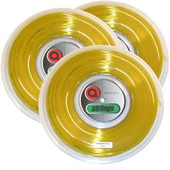 Apollo Competition Poly String 300m - 3 Pack Saver