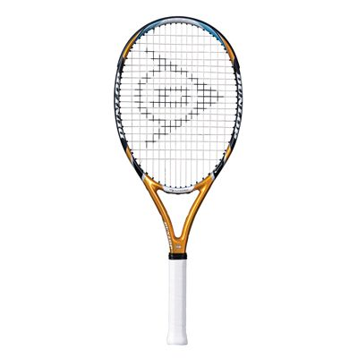 Dunlop Aerogel 4D 700 Tennis Racket Performance Chart