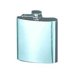 Classic Hip Flask