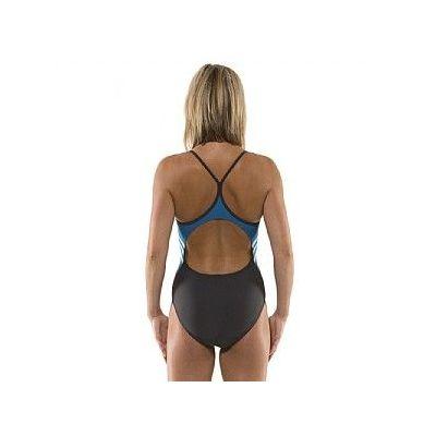 Adidas Inspiration Ladies Swim Suit Back