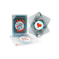 Crazy Playing Cards