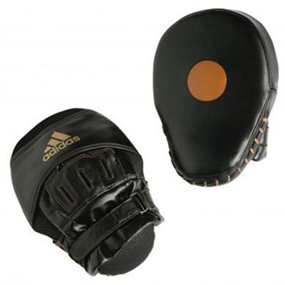 Adidas Professional Focus Mitts