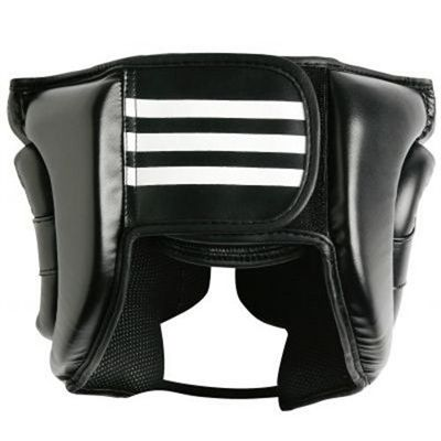 Adidas Training Head Guard - Back
