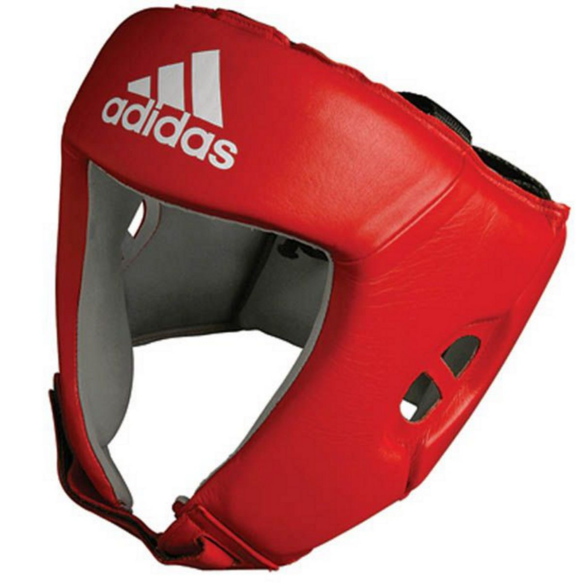 Adidas Boxing Head Guard AIBA Licensed CE