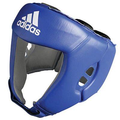 Adidas Boxing Head Guard AIBA Licensed CE