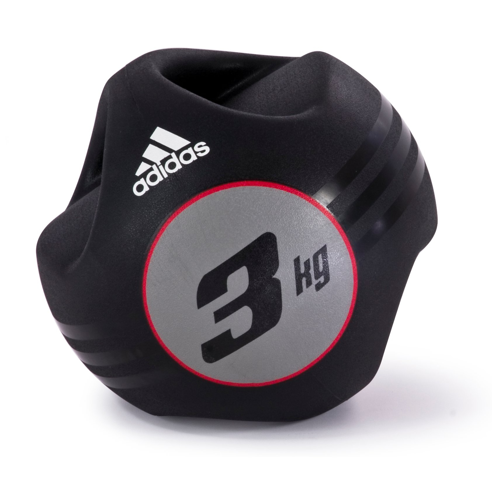 Adidas Dual Grip Medicine Ball  3kg
