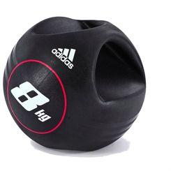 Adidas Dual Grip Medicine Ball - 8kg