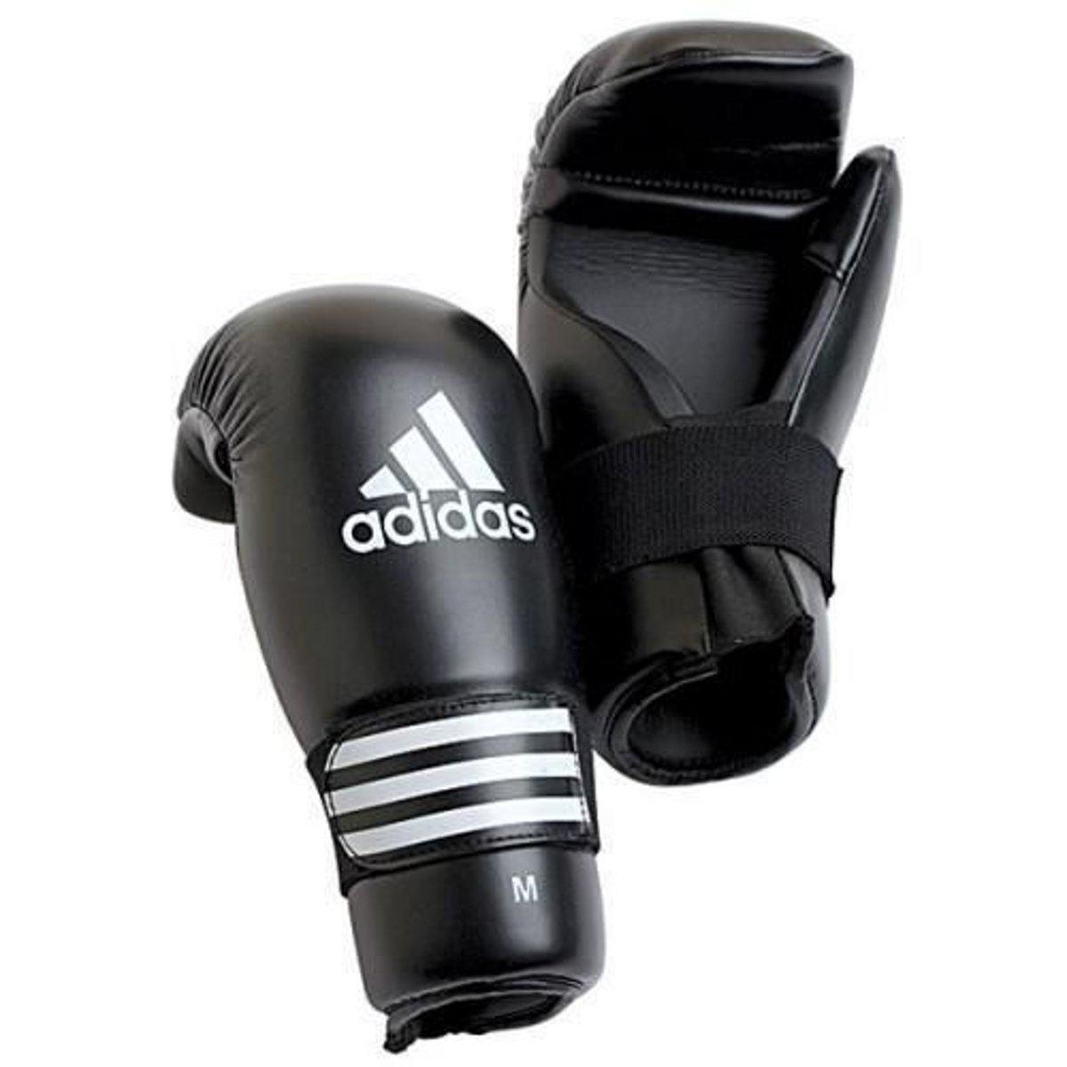 Перчатки для карате 3
