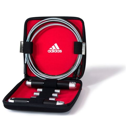 Adidas Skipping Rope Set