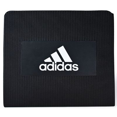 Adidas Stretch Mat - Folded