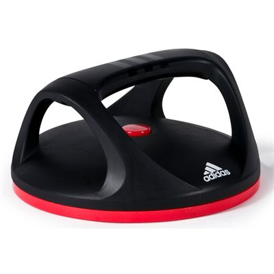 Adidas Swivel Push-up Bar