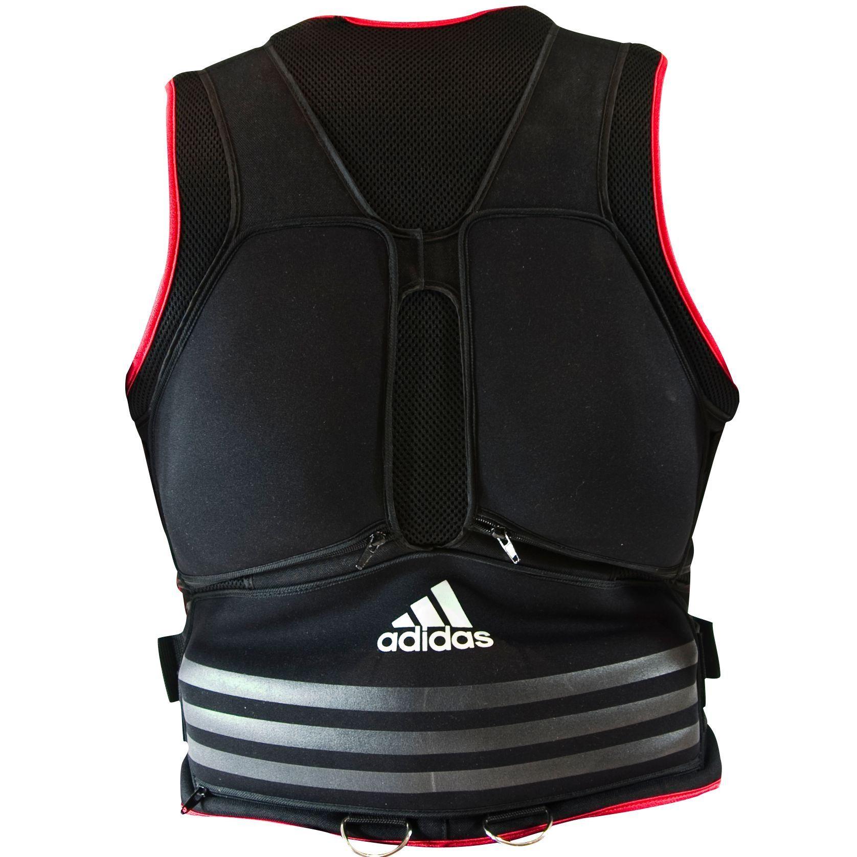 Adidas Weight Vest - Sweatband.com