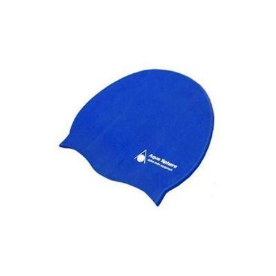 Aqua Sphere Classic Swimming Cap - Blue