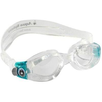 Clear/Aqua
