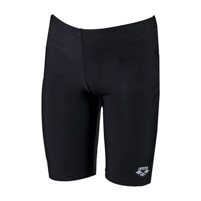 Arena Benny Junior Boys Jammer - Black