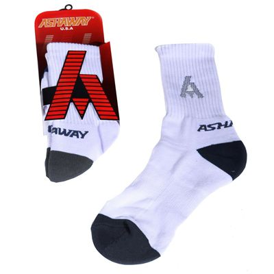 Ashaway AS03 Performance court Socks - Black