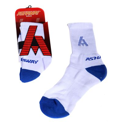 Ashaway AS03 Performance court Socks - Royal