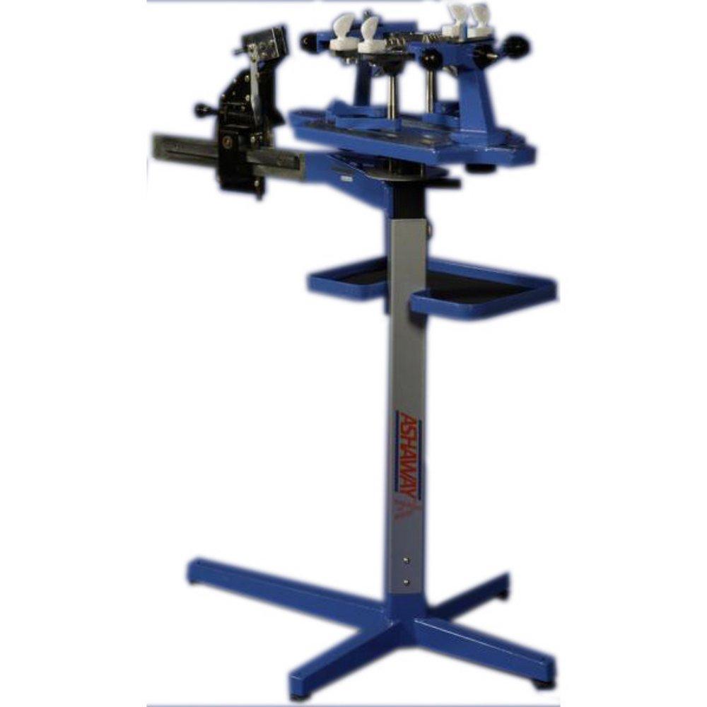 babolat tennis stringing machine