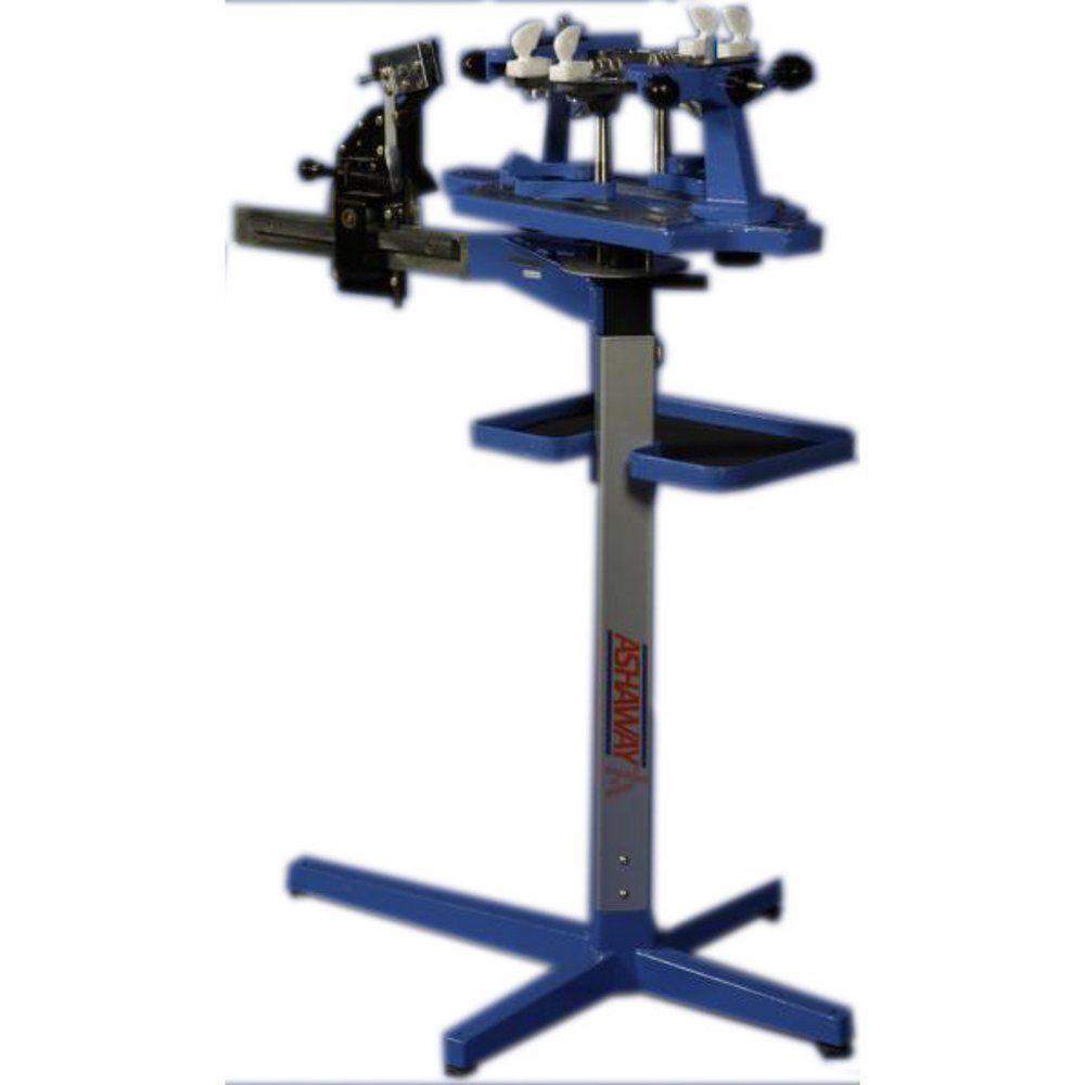 tennis stringing machine