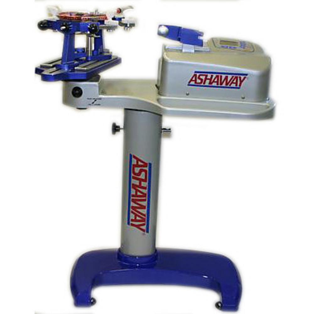 Ashaway EX7900 Stringing Machine
