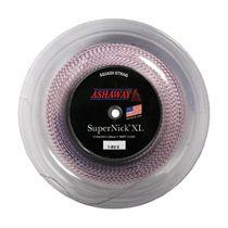 Ashaway Supernick XL Squash String - 110m reel