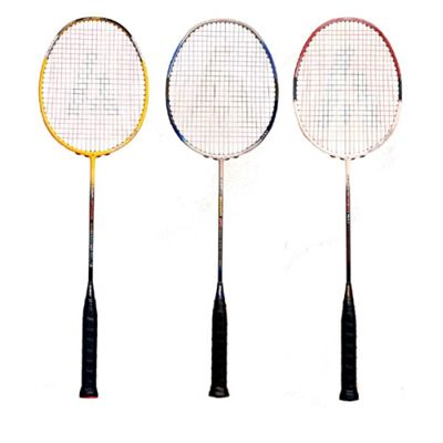 Kevlar Series Rackets