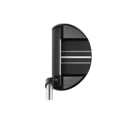 Rife Aussie Mallet Putter Top View