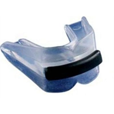 BBE Adult Double Clear Gum Shield