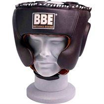 BBE Pro Sparring Headguard