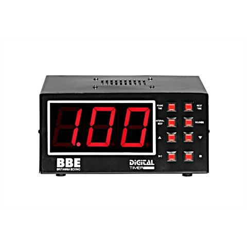 BBE Boxing Ring Timer