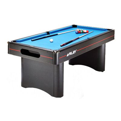 BCE 6ft Riley Pool Table