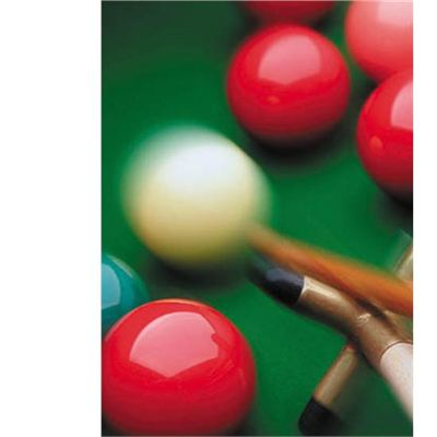 Snooker Balls Supplied