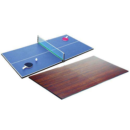 BCE 6ft Table Tennis Top