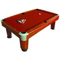 BCE 7' Pool Table - PT12-7D