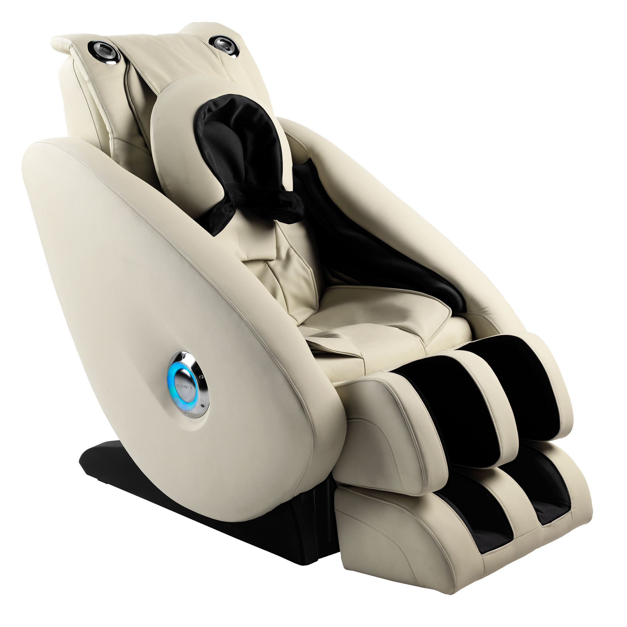 BH Shiatsu M1200 Scala Massage Chair - Sweatband.com