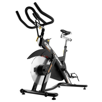 BH Fitness Duke Magnetic Exercise Bike - Front view