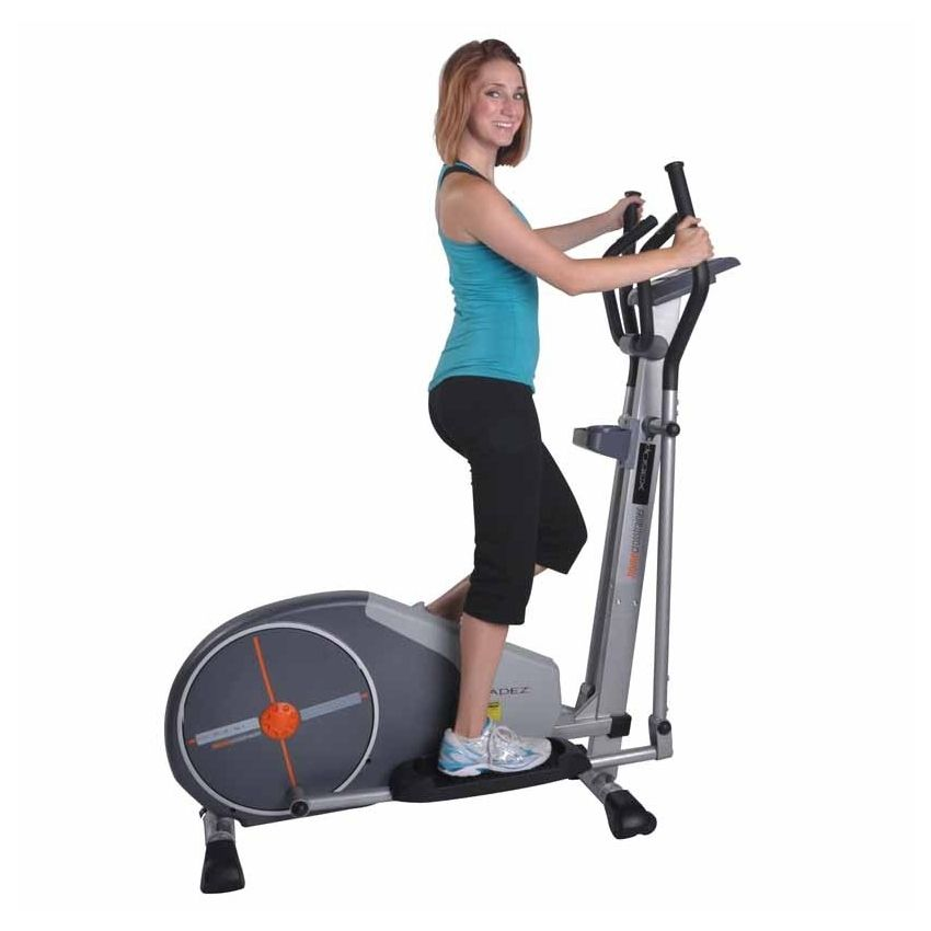 bh fitness x350p elliptical cross trainer. Black Bedroom Furniture Sets. Home Design Ideas