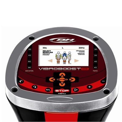 BH Fitness YV30R Vibroboost - Console