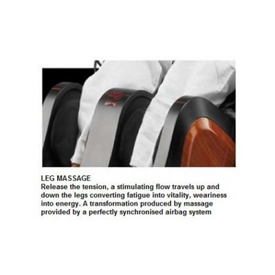 M1000 Jet Set Leg Massage