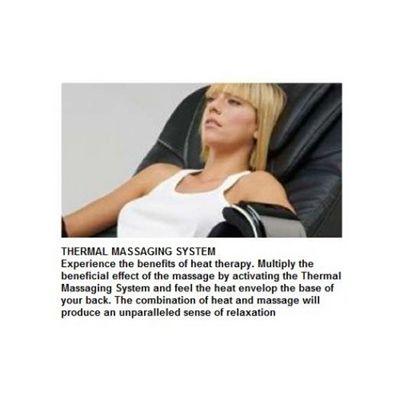 M1000 Jet Set Thermal Massaging System
