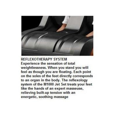 M1000 Jet Set Reflexotherapy System