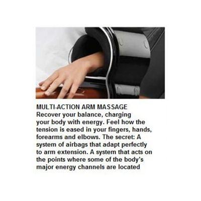 M1000 Jet Set Multi-Action Arm massage