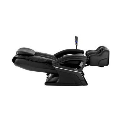 BH Shiatsu M400 Prince Massage Chair in Lie-down Position