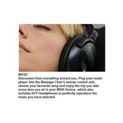 M650 Venice Music