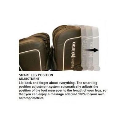 M650 Venice Smart Leg Position Adjustment