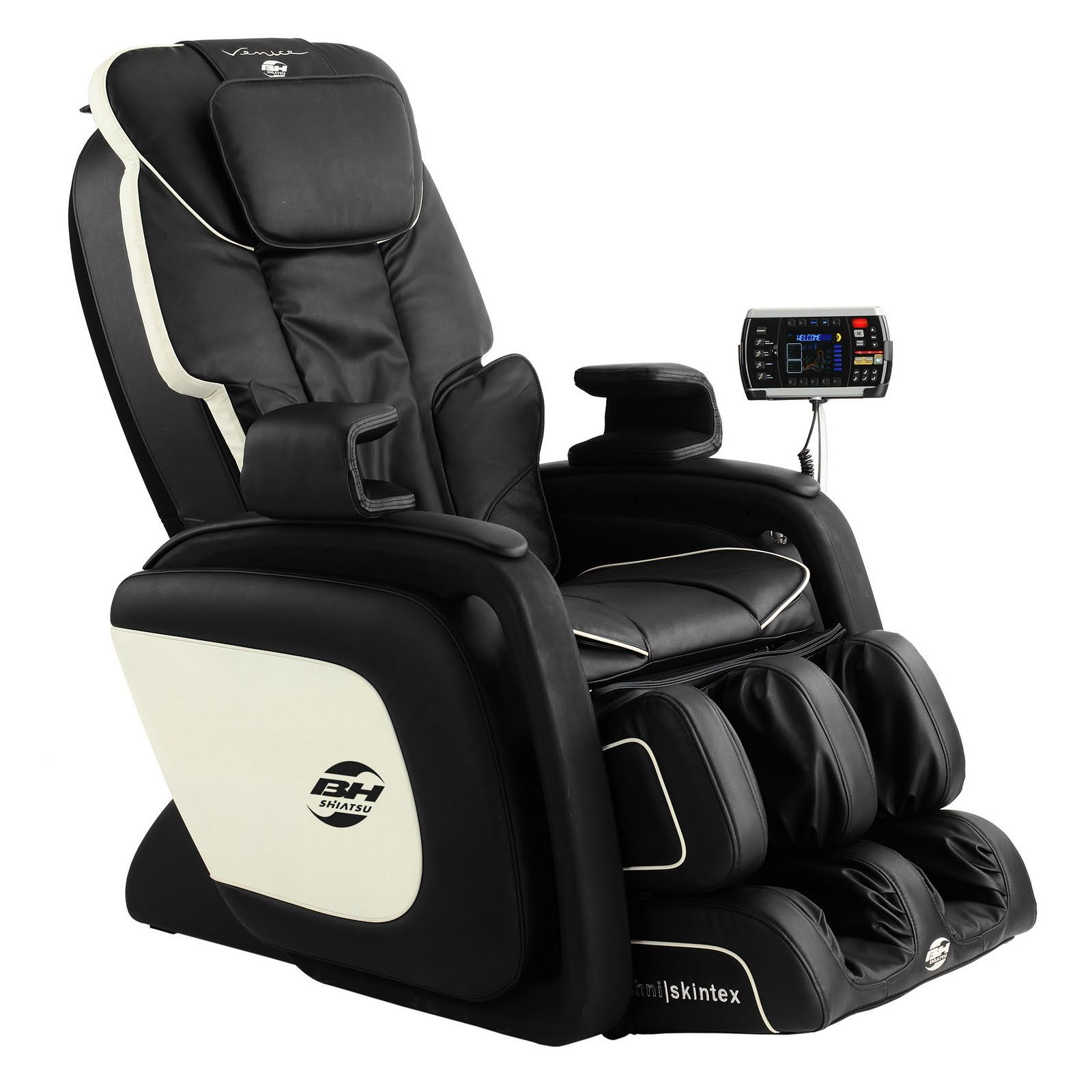 BH Shiatsu M650 Venice Massage Chair